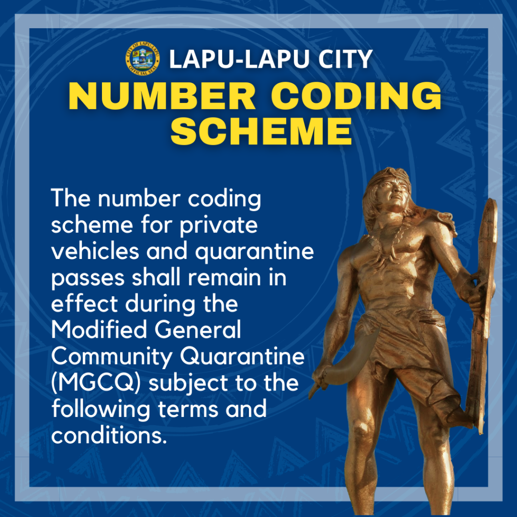 number coding 1