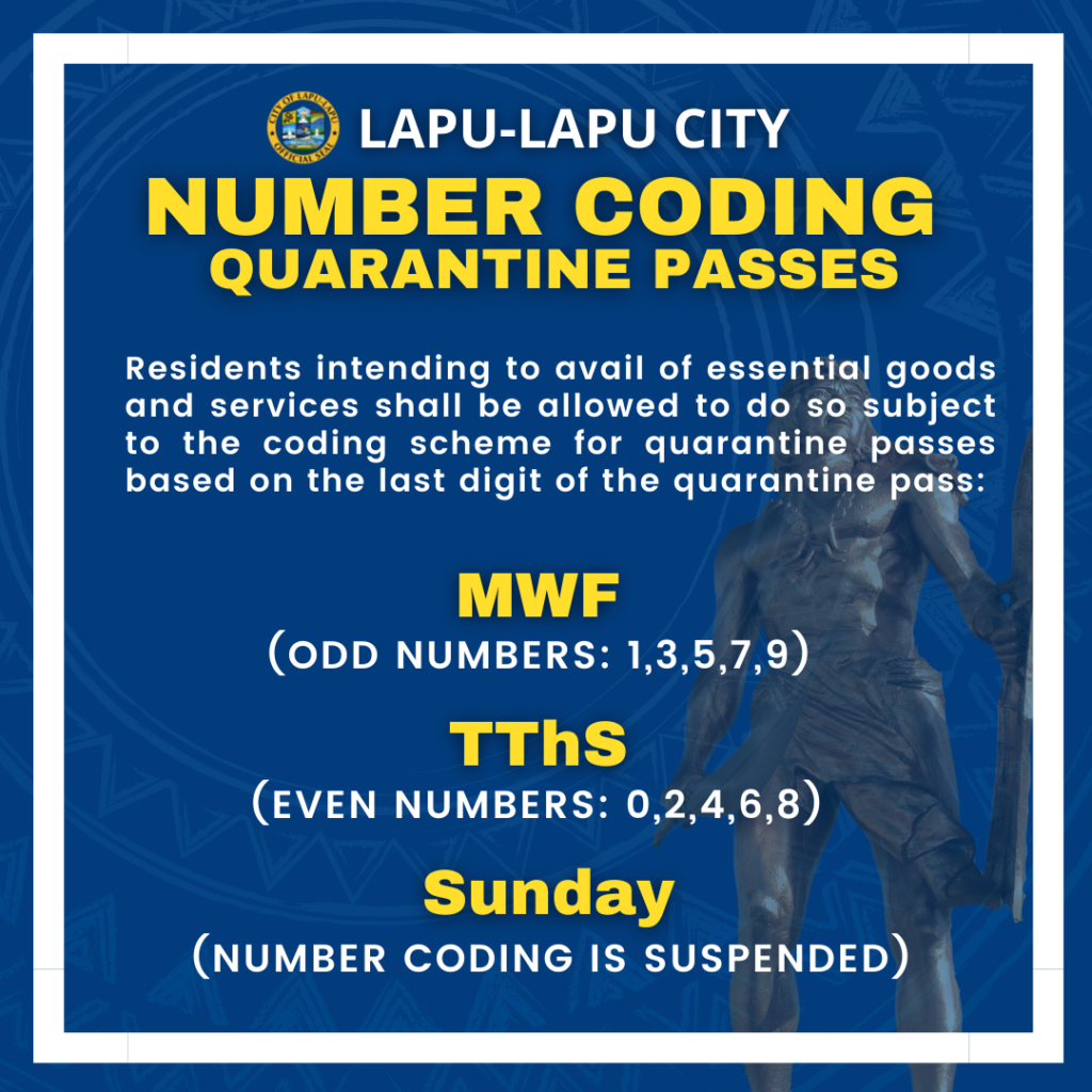 number coding 5